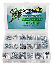 KAWASAKI Specmoto Bolt Kit KX 80 85 100 125 250 250F 450F 500 KXF KX250F KX450F