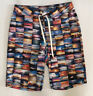 Speedo Board Shorts Mens Size 32