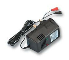 Yuasa YCP03A6, 6v 300mAh Lead-Acid battery Charger