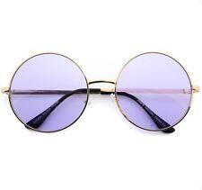 8ab935c0081 John Lennon Round Purple Ozzy Granny Fancy Dress Sunglasses Glasses