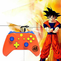 Dragon Ball Xbox One S X Controller Shell Case Mod Kit Button Casing Replacement