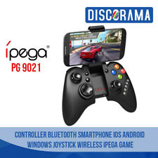 CONTROLLER BLUETOOTH SMARTPHONE IOS ANDROID WINDOWS JOYSTICK WIRELESS IPEGA GAME