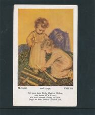 Spötl-Heiligenbild, Andachtsbildchen (5)  Holy Card, Santino (HB3)