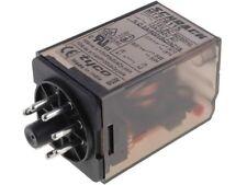 SCHRACK TYCO MT226115 OCTAL Relay DPCO 115Vac