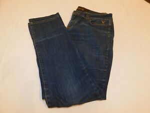 Grane Jeans Women's Junior's Pants Denim Size 13 Average jeans Blue GUC