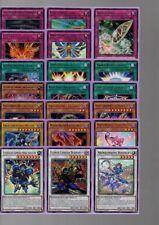 Invasion Vengeance Rare Individual Yu-Gi-Oh! Cards