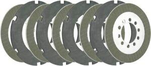 Belt Drives Ltd - BTX-5 - kev Clutch Kit~ 43-9133 1131-1801