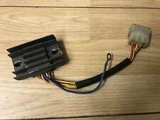 Aprilia RS125 Rs 125 Rotax 122 Regulador de Voltaje Rectificador