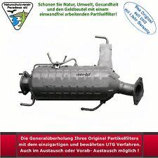 Mazda 6 Dieselpartikelfilter DPF Rußpartikelfilter Original