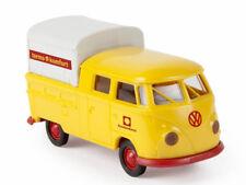 Brekina 32826 VW Doka T1b Volkswagen Shell Termo komfort 1:87 Neu