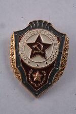 Soviet Badge Pin Specialist Red Army USSR Award  USSR Otlichnik Qualification