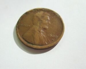 Estate Find 1909 S Lincoln Wheat Cent