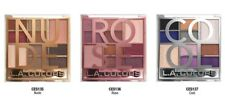 3 Pck Nude, Rose & Color L.A. Colors Color Block Eyeshadow Warm Neutral Cool