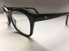 Adidas Sonnenbrille Foray Schwarz Klarglas Neu!