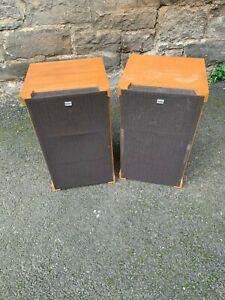 Vintage 1970's Sony SS 5300 A hi-fi speakers