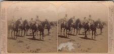 SV:Boer War,South Africa,1899-1902:Gen. French & Staff Examining Boer Laager At