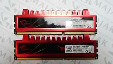G.SKILL Ripjaws 8 GB (2x4GB) F3-12800CL9D-8GBRL DDR3-1600 PC3-12800