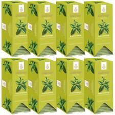 Dallmayr Kräutertee Pfefferminze 8er Pack 25 Teeportion je 1,75g Tee Kuvertiert