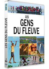 LES GENS du FLEUVE - DVD ~ Morad Aït-Habbouche - NEUF - VERSION FRANÇAISE