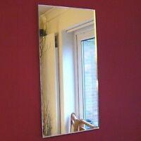 Full Length Wardrobe Door Mirror