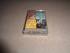 Plan 9 - Sea Hunt - Enigma Records Cassette Tape - 1987 - EX