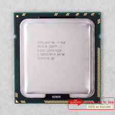 Intel Core i7-960 CPU Processor (BX80601960) 1366 SLBEU 3.2/1M/4.8GT/s Free ship