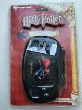 BNIB HARRY POTTER CONSOLE CASE FOR GAMEBOY ADVANCE GBA THRUSTMASTER