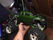 Proline Ford Raptor Pro Painted Body For Stampede