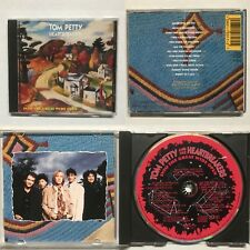 TOM PETTY & HEARTBREAKERS Into The Great Wide Open CD 1991 MCA 10317