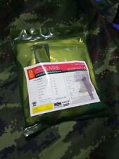 ROYAL THAI ARMY MRE THAI FOOD RATIONS PANAENG CURRY WITH CHICKEN EMERGENCY FOOD