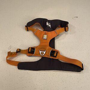 ruffwear front range harness L/XL Orange