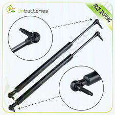 Qty (2) Rear Hatch Gas Charged Lift Support Strut Fit 99-04 Jeep Grand Cherokee