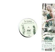 ANNIE  - The Wedding (Original, Lindstrom & Prins Thomas Rmx) - Studio !K7