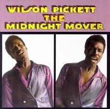 NEW Midnight Mover (Audio CD)