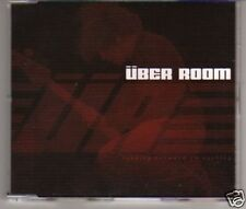 (A337) Uber Room, Looking Forward to Nothing - new CD