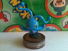 Pokemon Bottle Cap Manaphy Kaiyodo Case Pack Figure Box Set Legit toy US Seller