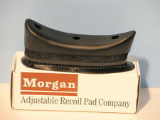 Morgan - Curved Recoil Pad - Adjustable - New - Trap - 557-100-004