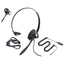 H100 Telephone Corded Headset fit Comdial IntelTel Mitel Siemens GE Avaya Nortel