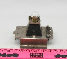 Lionel part ~ Light Switch Assembly