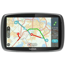 TomTom GO 60S 6-inch Automotive GPS w/ Lifetime Map & Traffic Updates