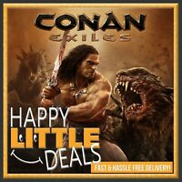 Conan Exiles PC STEAM GAME GLOBAL (NO CD/DVD!)