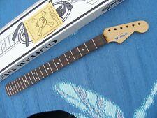 Warmoth Stratocaster neck
