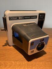 Kodak EK2 Sofortbildkamera Wie Polaroid