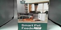 WOPET SmartFeeder 6-Meal Auto Pet Feeder NOB