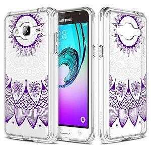 Samsung Galaxy J3 / Express Prime Case, Ultra Slim Scratch Resistant Case