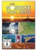Nordsee von oben | DVD | Zustand gut
