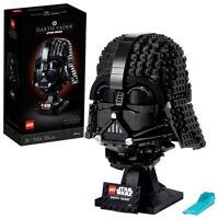 Lego 75304 Star Wars Darth Vader Buildable Helmet Building Set 834 Piece Age 18+