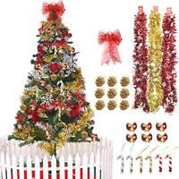 Adornos Para El Arbol De Navidad Para La Decoracion De Fiesta De Navidad 25 PCS