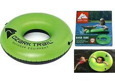 Ozark Trail River Pool Round Float Tube Inflatable Pool Summer 44.9 in Diameter