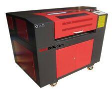 Cnc Laser Engraving Cutting Machine New 600 x 400 Co2 +